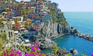 california gifts magic beauty of italian coastal cities architecture design