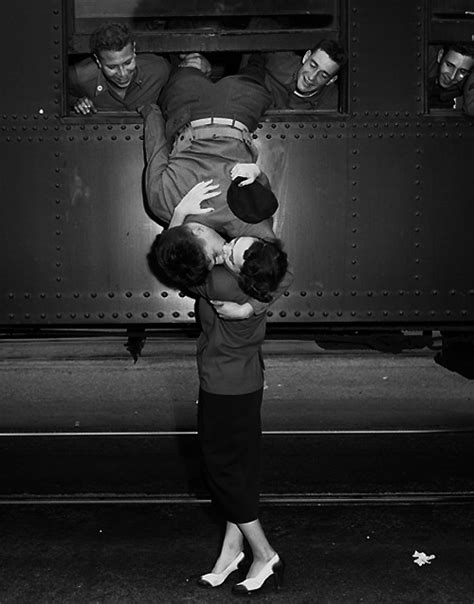 love photography couple kissing black  white