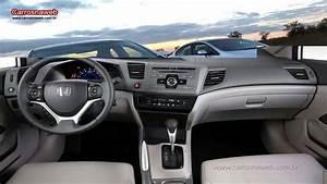 Honda Civic Lxs 18 16v Ano 2014