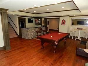 Home Spotlight  Open Floor Plan  Finished Basement  3-car Garage