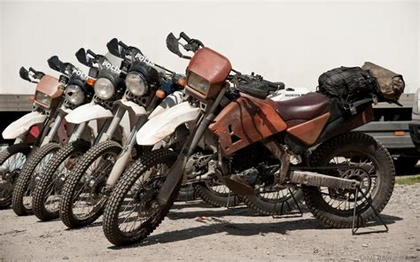 Guide To Buying A Used Motorcycle, Part1