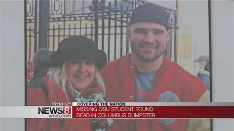Ohio State Football Player Dead