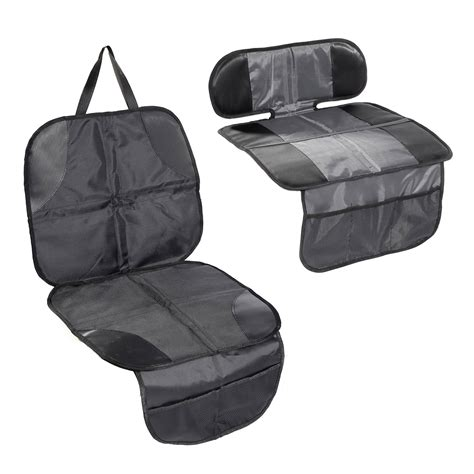 protection siege enfant coussin antiderapant couvre si 232 ge voiture protection b 233 b 233