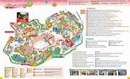Lotte World Map | ELANOOLAVO 9