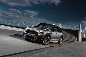 Mini Countryman S : the 2017 mini cooper s e countryman all4 plug in hybrid ~ Melissatoandfro.com Idées de Décoration