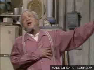 Sanford And Son GIF - Find & Share on GIPHY