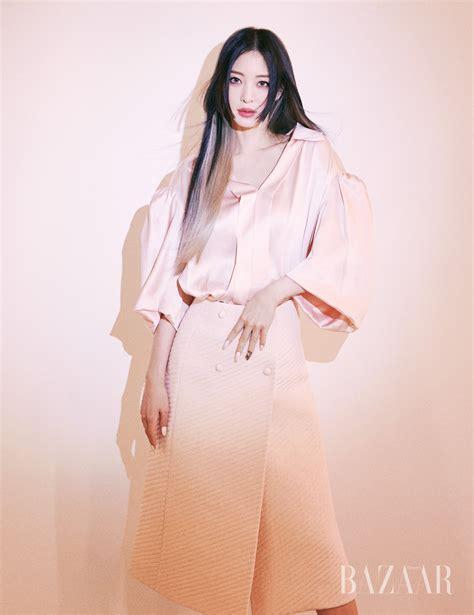 Han ye seul is a korean actress, singer, and model. 서울Eye 서울포토 한예슬, '관능적 카리스마'