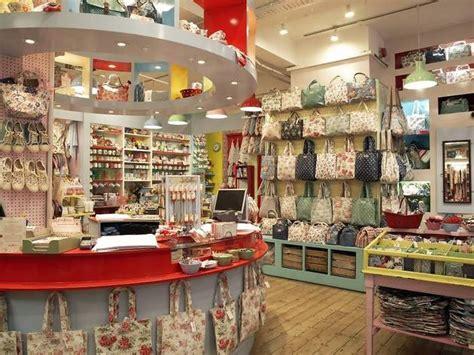 cath kidston shopping  covent garden london