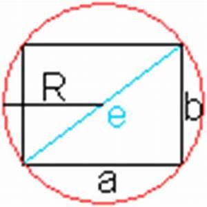 Rechteck Diagonale Berechnen : rechteck ~ Themetempest.com Abrechnung