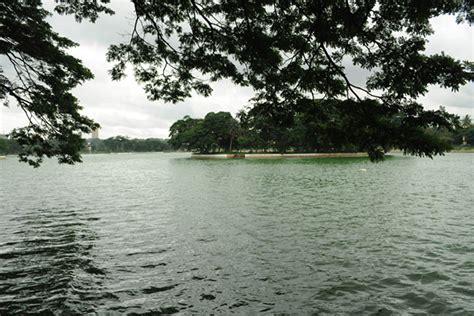 ulsoor lake  bangalore timings entry fee  india