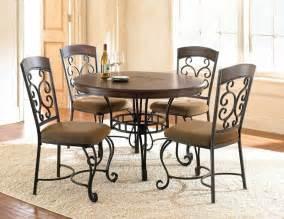 wrought iron kitchen chairs wrought iron kitchen sets foter
