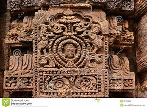 Travel India stock image. Image of past, places, hinduism ...