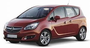Opel Meriva 2009 : prezzo auto usate opel meriva 2010 quotazione eurotax ~ Medecine-chirurgie-esthetiques.com Avis de Voitures