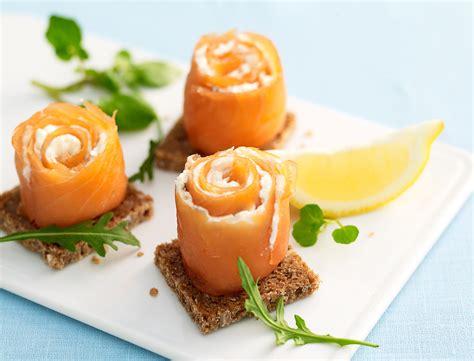 recette de cuisine saumon repas de noel des idées simples et pas cher