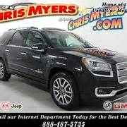 Chris Myers Buick by Chris Myers Buick Gmc 10 Photos Car Dealers 27161 Us
