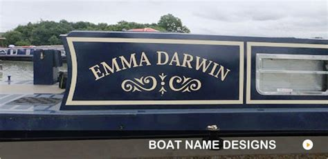 Boat Names Lettering Uk by Home Page By The Graphics Boat