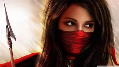 Ninja Female Standard