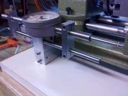 homemade adjustable dial indicator holders homemadetoolsnet