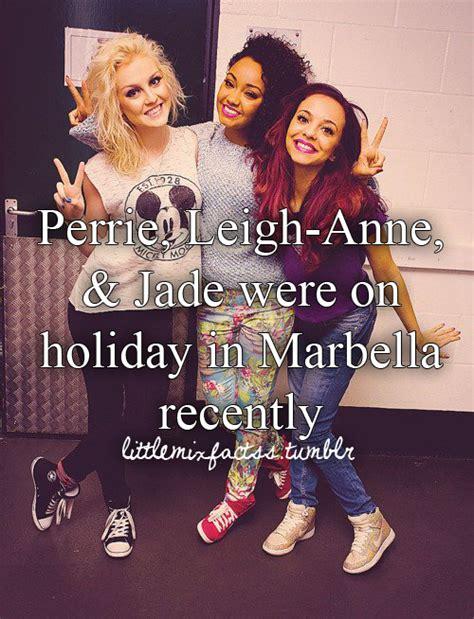 Little Mix's Facts♥ - Little Mix Photo (32363408) - Fanpop