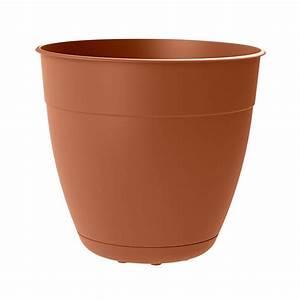 Planters pots planters garden center the home depot for Home depot garden pots