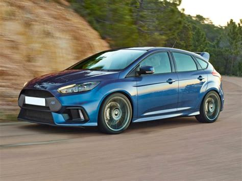 ford focus rs  sale review  rating