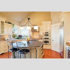 What Color Should I Paint My Kitchen?  Kitchen Colors Advice