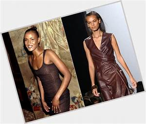 Waris Dirie | Official Site for Woman Crush Wednesday #WCW