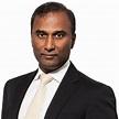 Shiva Ayyadurai: The Shock Candidate – Boston Magazine