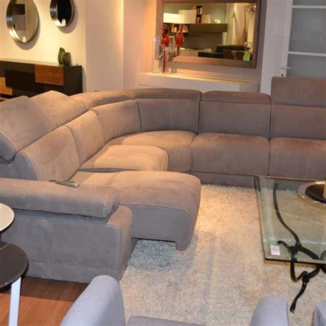 Divano Relax Elettrico - divano angolo con relax elettrico divani a prezzi scontati