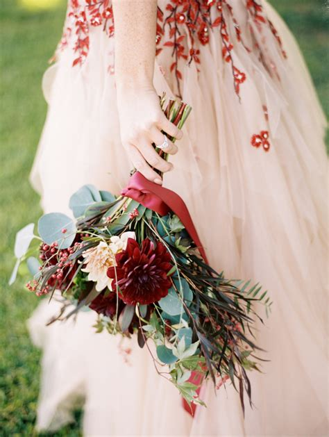 Autumn Picnic Wedding Inspiration Fall Wedding Ideas