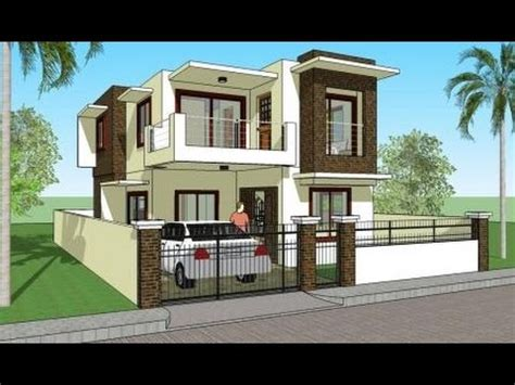 indian house plans  design  elevations  plans