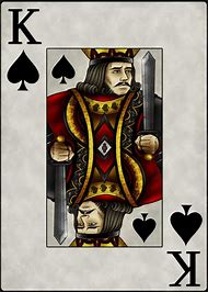 Best King Of Spades Ideas And Images On Bing Find What Youll Love