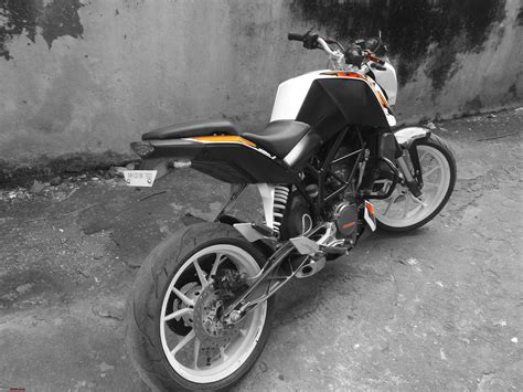 Review Ktm Duke 200 by My Ktm Duke 200 Ownership Review Page 2 Team Bhp