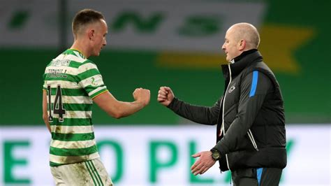 Gavin Strachan: Celtic players are struggling to find ...