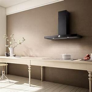 Hotte De Cuisine Design : hotte d corative design comme un point focal dans la cuisine ~ Premium-room.com Idées de Décoration