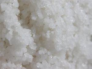 Himalayan Sea Salt: Fleur De Sel