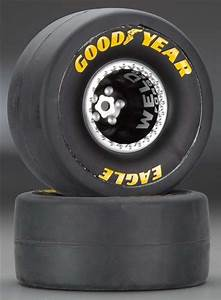 Tra6968 Traxxas Tires  Wheels Aluminum Weld Wheel Rear  2