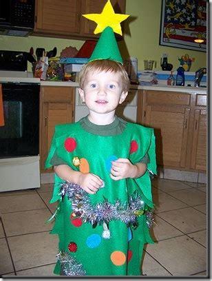 disfraz casero de navidad c 243 mo hacer un disfraz casero de 225 rbol de navidad