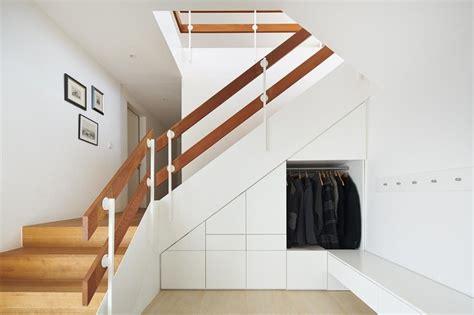 Stauraum Unter Der Treppe Optimal Nutzen by Freie Treppe Coole Unter Treppen Ideen Fr Einrichtung