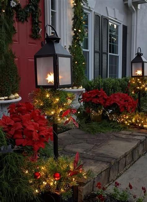 outdoor christmas decorations ideas  ur break