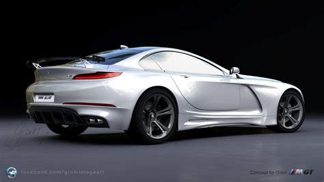 Bmw Supercar by Woah The Bmw M8 Supercar Is Actually Happening