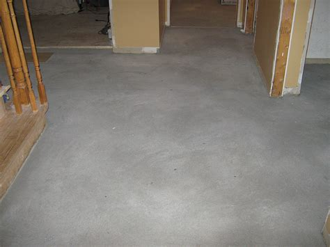 floor leveling services toronto pack wire mesh method