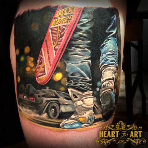 future tattoojpg portfolio heart  art