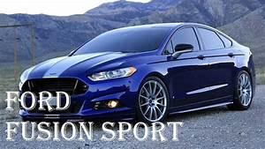Ford Mondeo Coupe 2018 : 2018 ford fusion sport hybrid review interior engine ~ Kayakingforconservation.com Haus und Dekorationen