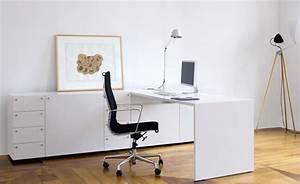 Büro Zuhause Einrichten : arbeitszimmer einrichten ~ Michelbontemps.com Haus und Dekorationen