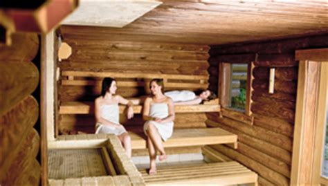 wellness  center parcs pure relaxation  body  mind center parcs