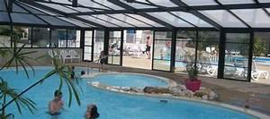 camping a bretagne camping avec piscine camping car With hotel avec piscine couverte en bretagne