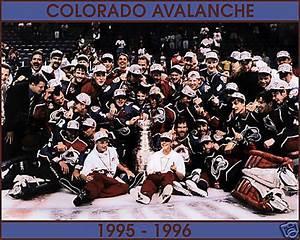 1996 Stanley Cup Finals | Ice Hockey Wiki | FANDOM powered ...