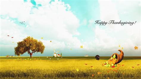 Background Happy by Thanksgiving Backgrounds Wallpaper Cave