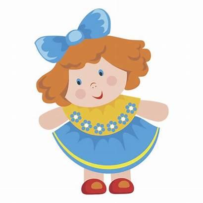 Doll Cartoon Transparent Svg Vector Vexels